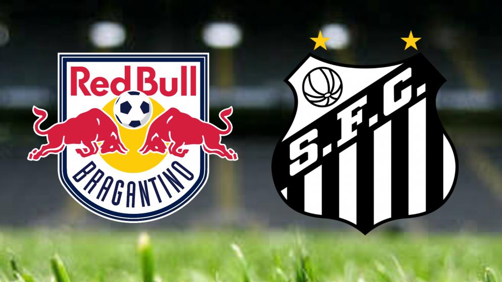 Apostas Red Bull Bragantino x Santos Brasileirão 18/07/21