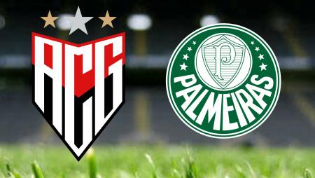 Apostas Atlético Goianiense x Palmeiras Brasileirão 18/07/21