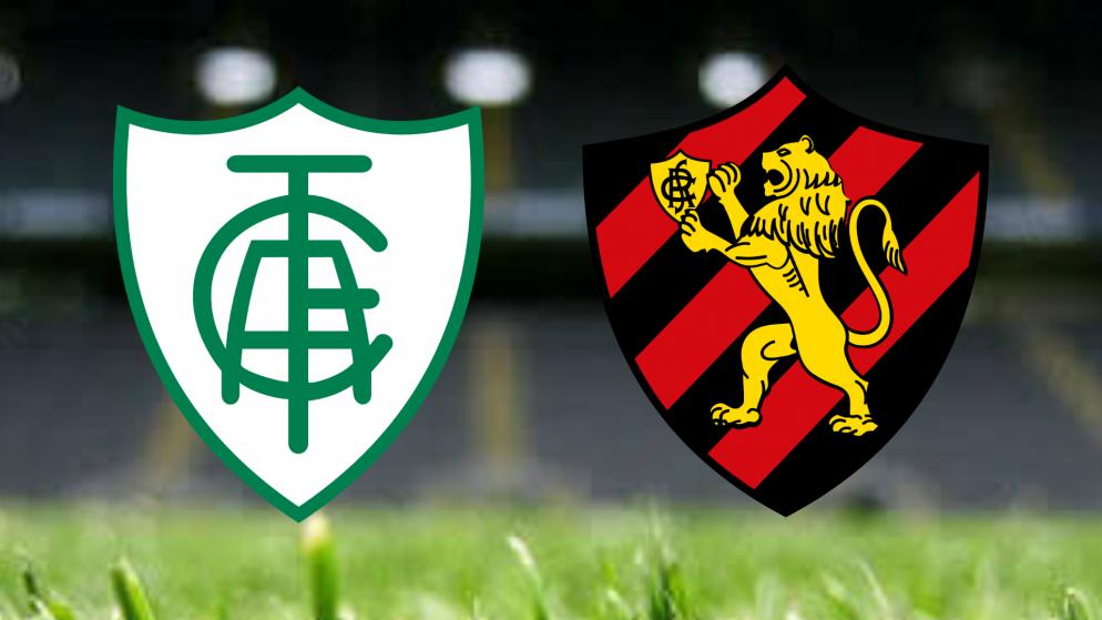 Apostas América Mineiro x Sport Brasileirão 19/07/21