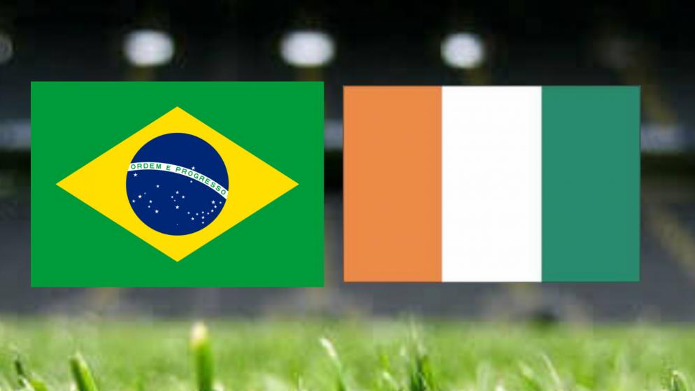 Apostas Brasil Olímpico x Costa do Marfim Olímpica Tóquio 2020 25/07/21