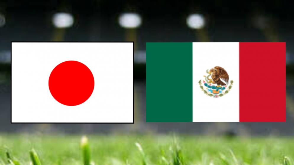 Apostas Japão Olímpico x México Olímpico Tóquio 2020 25/07/21
