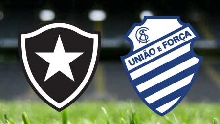 Apostas Botafogo x CSA Série B 27/07/21