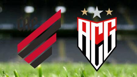 Apostas Athletico Paranaense x Atlético Goianiense Copa do Brasil 28/07/21