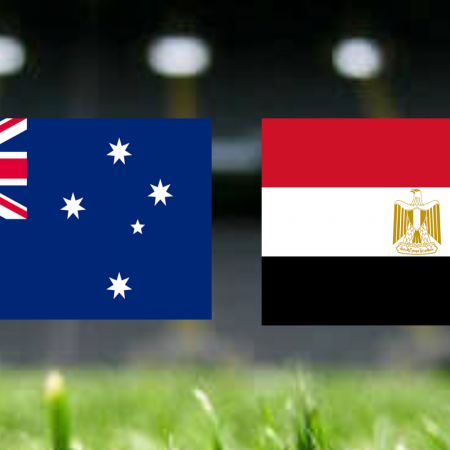 Apostas Austrália Olímpica x Egito Olímpico Tóquio 2020 28/07/21