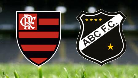 Apostas Flamengo x ABC Copa do Brasil 29/07/21