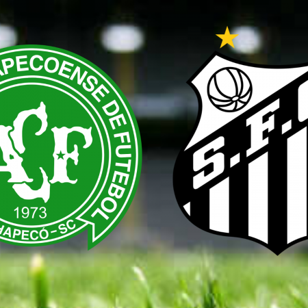 Apostas Chapecoense x Santos Brasileirão 01/08/21