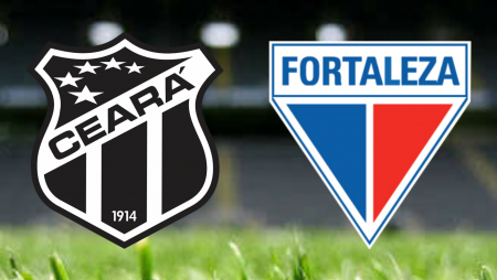 Apostas Ceará x Fortaleza Brasileirão 01/08/21