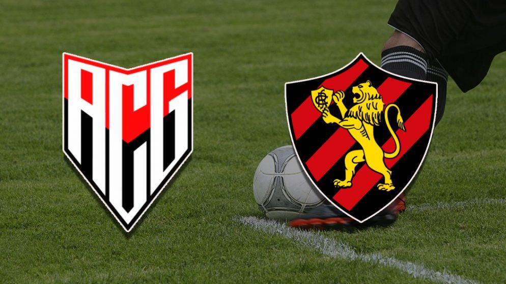Apostas Atlético Goianiense x Sport Recife Brasileirão 07/07/21