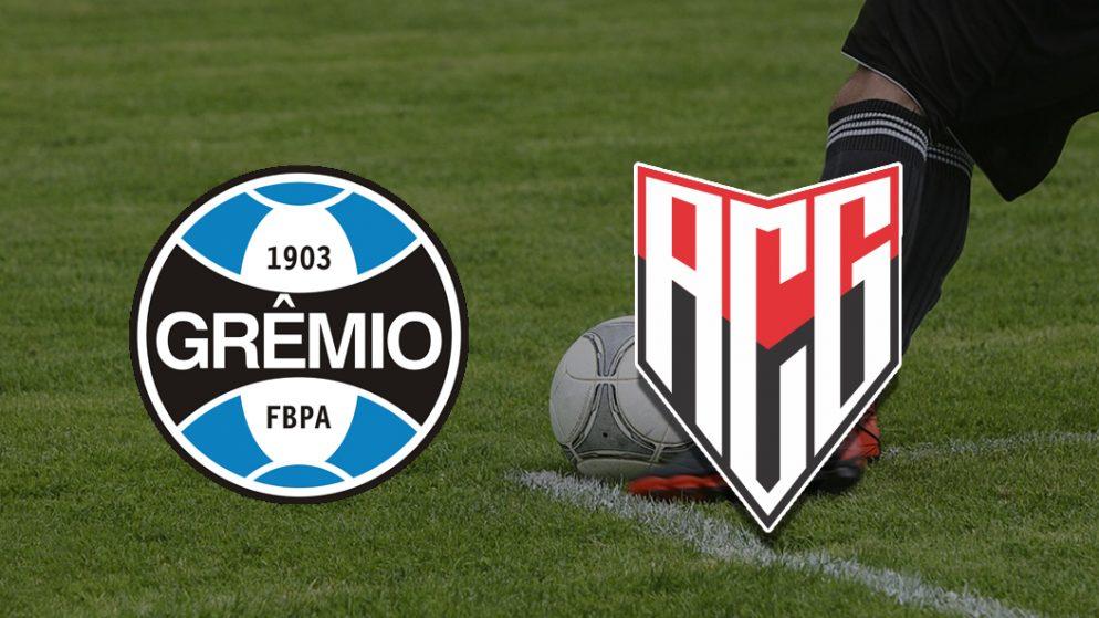 Apostas Grêmio x Atlético Goianiense Brasileirão 04/07/21
