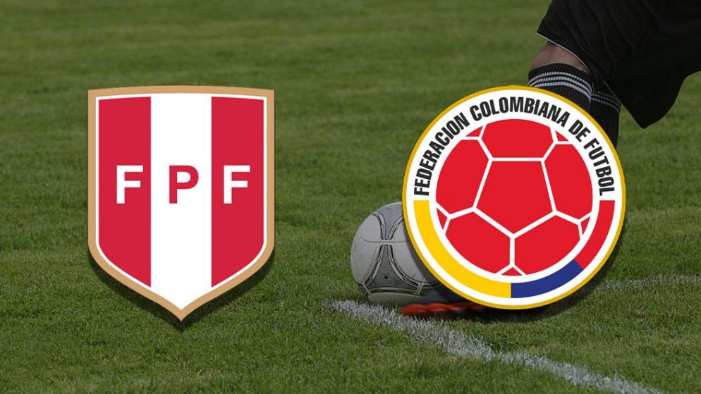 Apostas Peru x Colômbia Copa América 09/07/21