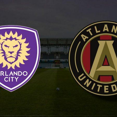 Apostas Orlando City x Atlanta United MLS 30/07/21