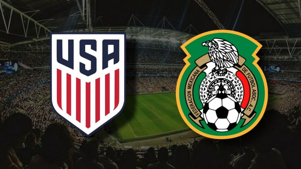 Apostas EUA x México FINAL Copa Ouro 01/08/21