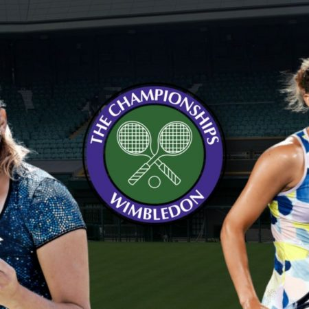 Apostas Elise Mertens x Madison Keys Wimbledon 02/07/21