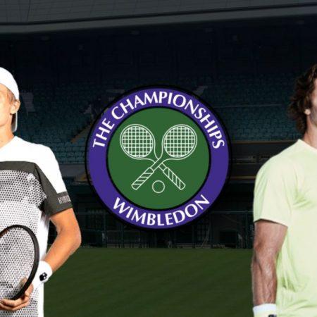 Apostas Ilya Ivashka x Jordan Thompson Wimbledon 03/07/21