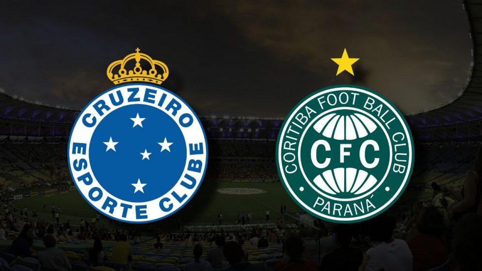 Apostas Cruzeiro x Coritiba Brasileirão Série B 06/07/21