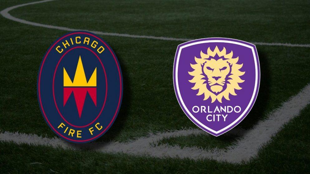Apostas Chicago Fire x Orlando City MLS 07/07/21