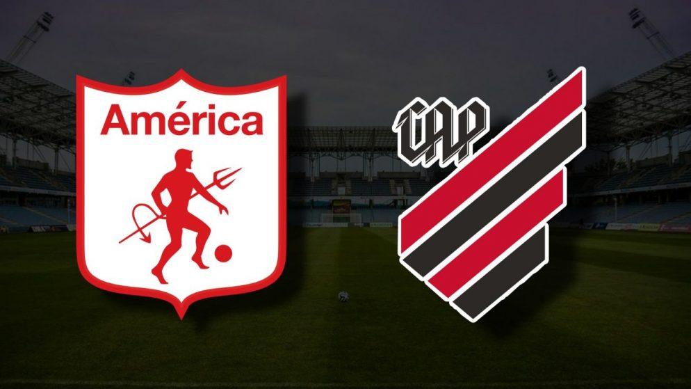 Apostas América de Cali x Athletico Paranaense Copa Sul-Americana 13/07/21
