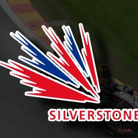 Apostas Grande Prêmio da Grã-Bretanha Fórmula 1 18/07/2021