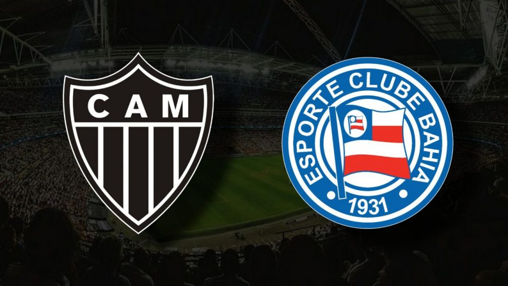 Apostas Atlético Mineiro x Bahia Copa do Brasil 28/07/21