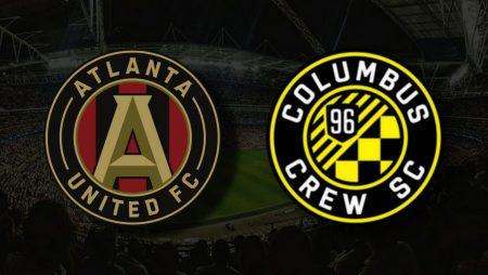 Apostas Atlanta United x Columbus Crew MLS 24/07/21