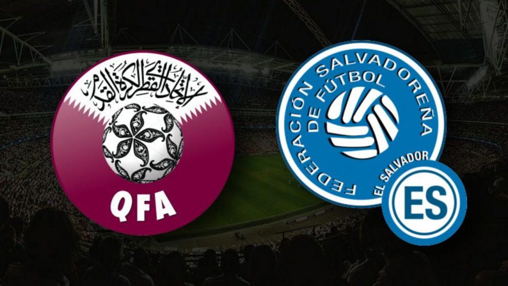 Apostas Catar x El Salvador Copa Ouro 24/07/21