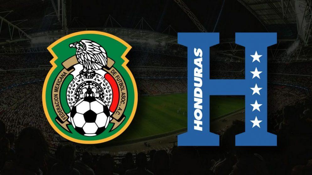 Apostas México x Honduras Copa Ouro 24/07/21
