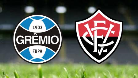 Apostas Grêmio x Vitória Copa do Brasil 03/08/21