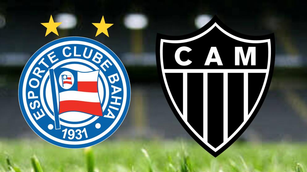 Apostas Bahia x Atlético Mineiro Copa do Brasil 04/08/21