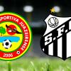 Apostas Juazeirense x Santos Copa do Brasil 05/08/21