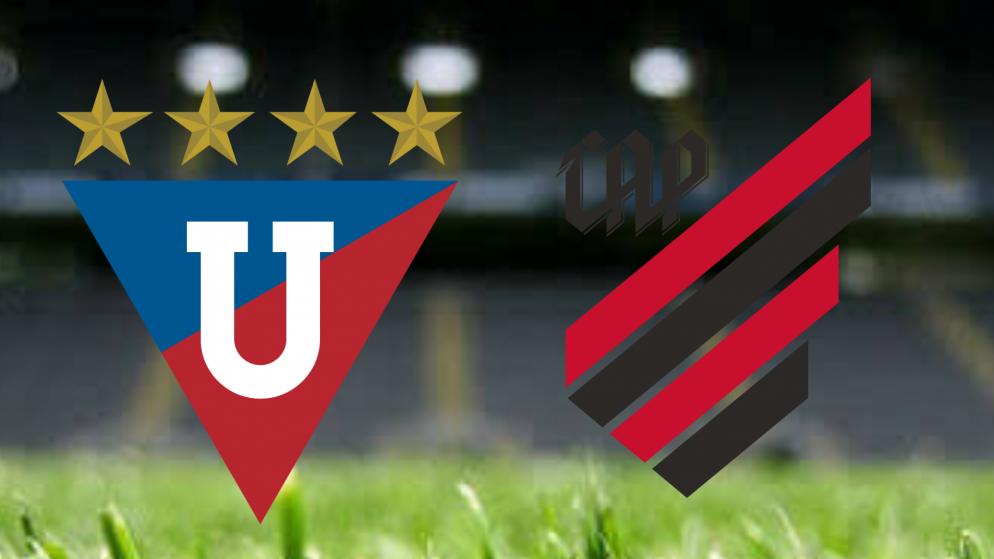 Apostas LDU x Athletico Paranaense Copa Sul-Americana 12/08/21
