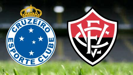 Apostas Cruzeiro x Vitória Brasileirão Série B 11/08/21