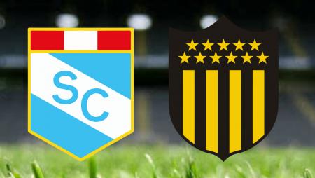 Apostas Sporting Cristal x Peñarol Sul-Americana 11/08/21
