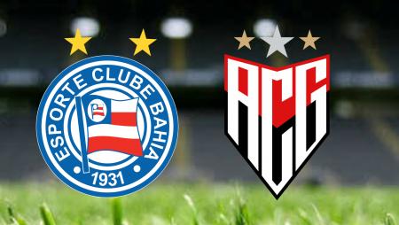 Apostas Bahia x Atlético Goianiense Brasileirão 15/08/21
