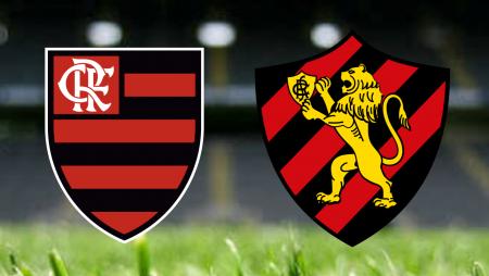 Apostas Flamengo x Sport Brasileirão 15/08/21