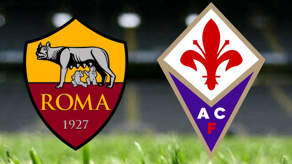 Apostas Roma x Fiorentina Serie A 22/08/21