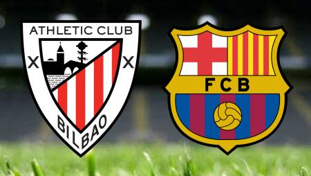 Apostas Athletic Bilbao x Barcelona La Liga 21/08/21