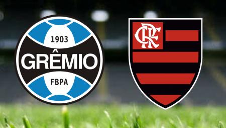 Apostas Grêmio x Flamengo Copa do Brasil 25/08/21