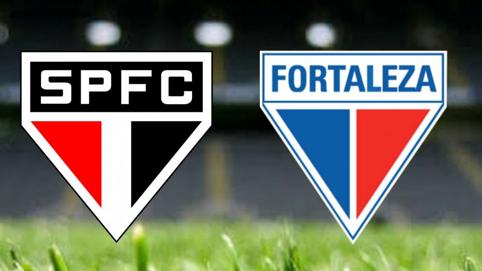 Apostas São Paulo x Fortaleza Copa do Brasil 25/08/21