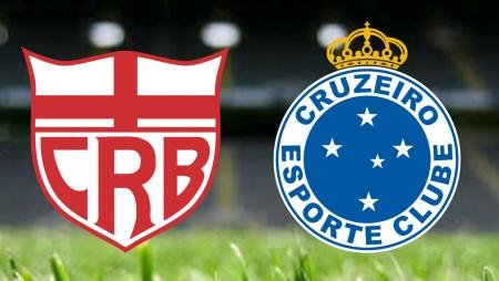 Apostas CRB x Cruzeiro Brasileirão Série B 29/08/21