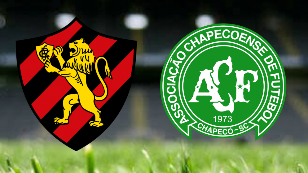 Apostas Sport x Chapecoense Brasileirão 28/08/21