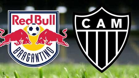 Apostas Red Bull Bragantino x Atlético Mineiro Brasileirão 29/08/21