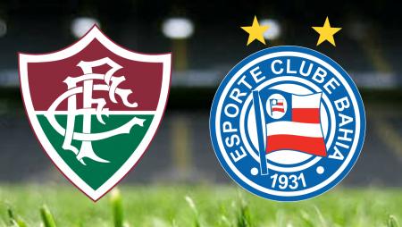 Apostas Fluminense x Bahia Brasileirão 27/08/21