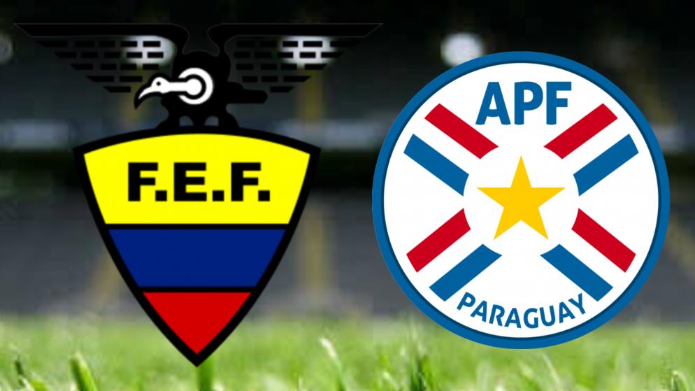 Apostas Equador x Paraguai Eliminatórias 02/09/21