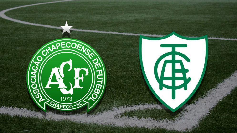Apostas Chapecoense x América Mineiro Brasileirão 16/08/21