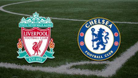 Apostas Liverpool x Chelsea Premier League 28/08/21