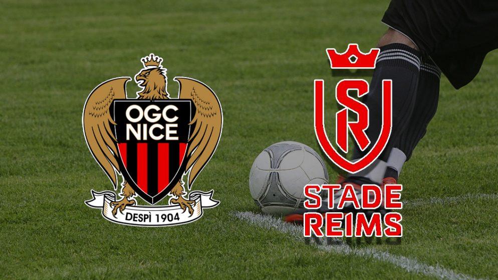 Apostas Nice x Reims Ligue 1 08/08/21