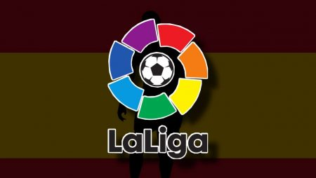 Guia de Apostas La Liga Temporada 2021/22