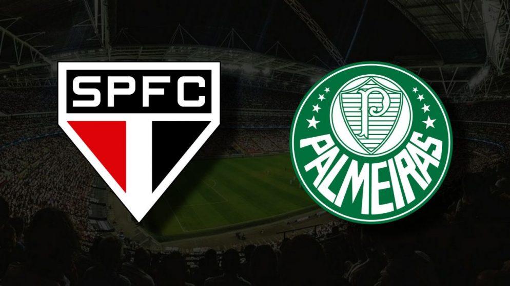 Apostas São Paulo x Palmeiras Libertadores 10/08/21