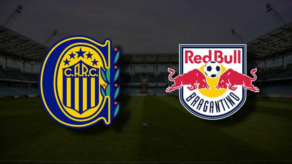 Apostas Rosario Central x Red Bull Bragantino Copa Sul-Americana 10/08/21