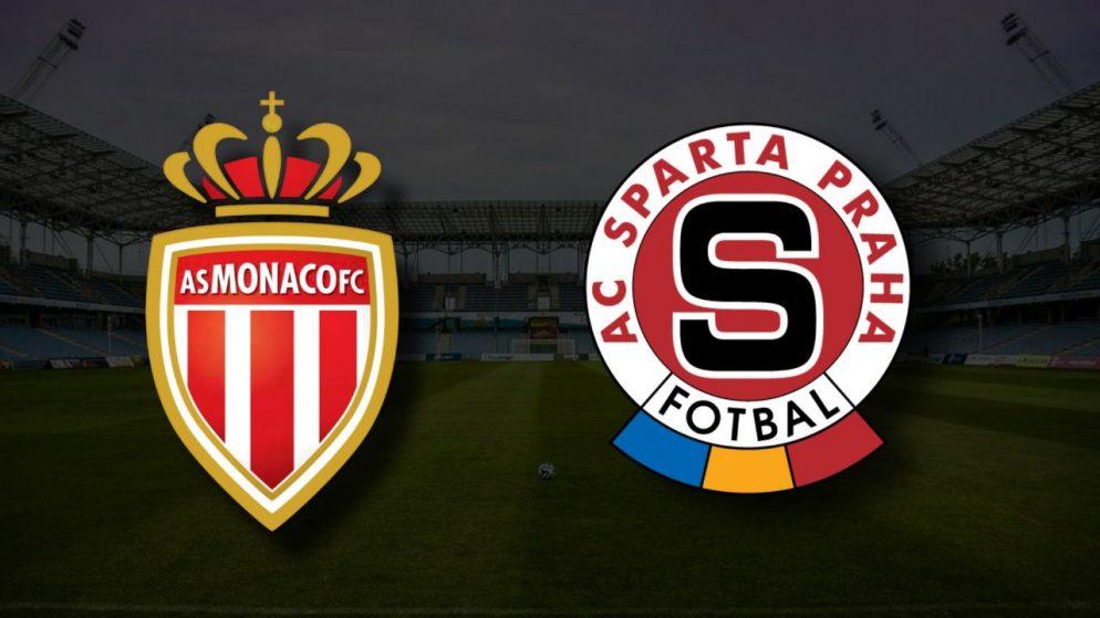 Apostas Mônaco x Sparta Praga pré-Liga dos Campeões 10/08/21
